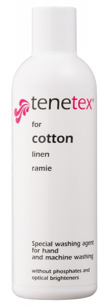 tenetex 250 g original Natural care for linen and cotton