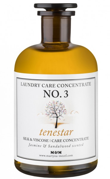 No.3 tenestar 500g eco bottle (glass)