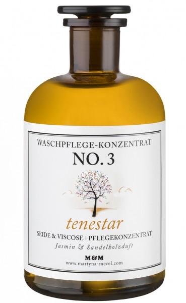 No.3 tenestar 500g Eco Flaschen (Glas)