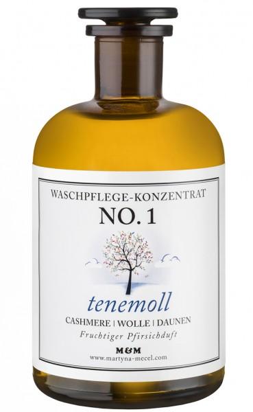 No.1 tenemoll 500g Eco Flaschen (Glas)